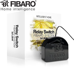 Relay Switch 2x1,5KW双路模块