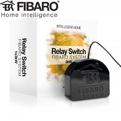 Relay Switch 1x3kW单路模块